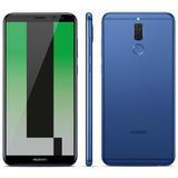 Huawei Mate 10 Lite 64gb 4g Dual Liberado - Inetshop--