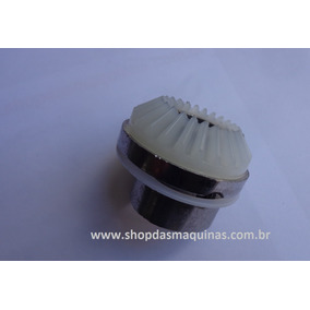 Engrenagem Para Máquina De Costura Singer 2343 2630 Original
