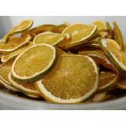 Naranja Deshidratada 500g