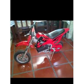 Moto Electrica Para Niños Utech