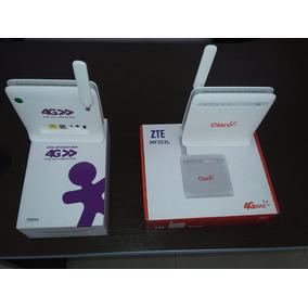 Modem Roteador 4g Wifi Desbloqueado Zte