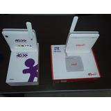 3g 4g Zte Chip Desbloqueado Compatível Para Antena Rural
