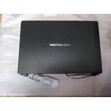 Cover Carcasa De Pantalla Para Netbook Positivo Bgh Ql300