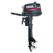 Motor De Popa Yamaha 4 Hp 2016