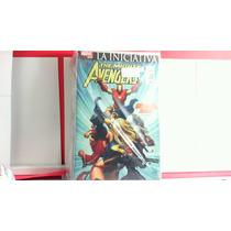 Dr.veneno Marvel Comics The Mighty Avengers La Iniciativa