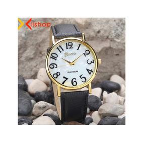 Reloj Genoveva Retro/vintage Para Mujer