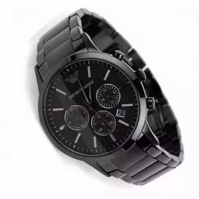 b9ba9760838 Relógio Emporio Armani Har2060n 40mm Analógico Frete Grátis ...