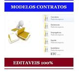 2200 Modelos De Cartas, Contratos E Documentos Comerciais