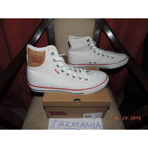 Zapatos Levis Hamilton Buck Fashion Sneaker Talla 12u (45)