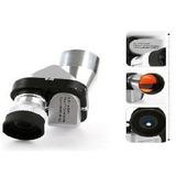 Mini Telescópio Espião 007 Alcance 1km Black Friday