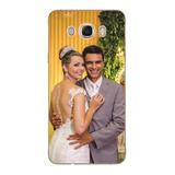 Capinha Case Capa Personalizada Foto Imagem Samsung J5 J2 J3