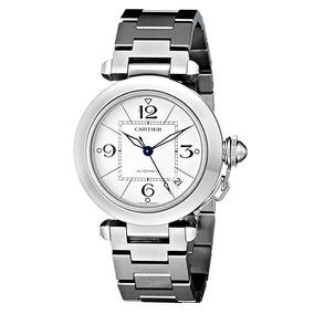 357058a216cf3 Pulsera Semanario 7 Aros Cartier - Relojes Pulsera en Mercado Libre ...