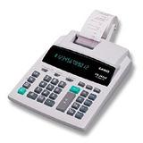 Calculadora Con Impresora Casio Fr-2650t