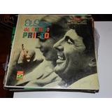 Vinilo 1031 - El Show De Antonio Prieto - Vol 2