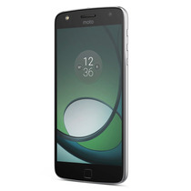 Celular Libre Motorola Moto Z Negro