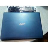 Acer Aspire 4750 Corei5 500gb 4gb Hdmi