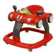 Andadera Para Bebe Auto Boy 3 Niveles De Altura Prinsel Envio Gratis