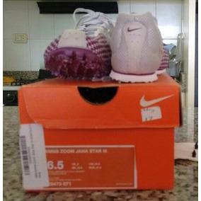 Zapatos De Atletismo Con Púas, Nike Para Damas Nuevos