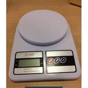 Peso Electrónico Digital Gramera