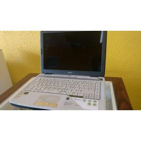 Notebook Acer Aspire 4520 - No Estado - Nao Liga