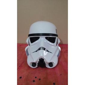 Capacete Stormtrooper Cosplay Star Wars 2.0mm