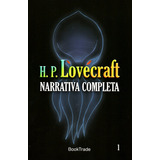 Narrativa Completa De H.p Lovecraft (3 Tomos)-h.p. Lovecraft