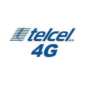 Internet Ilimitado Telcel Pc Banda Ancha (bam) 30 Dias Full