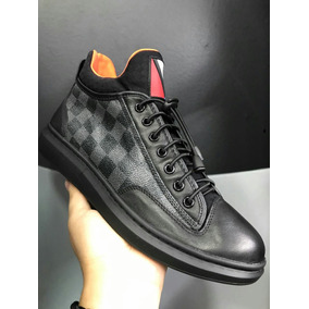 Zapatos Louis Vuitton