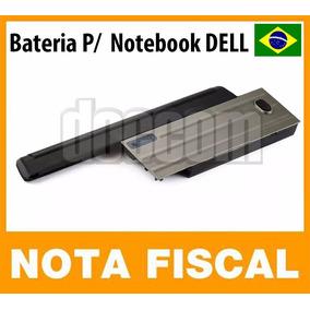Bateria P Dell Latitude D620 D630 D631 D640 Precision M2300