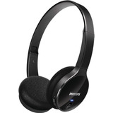 Fone Ouvido Bluetooth C/ Chamadas Controle Volume - Philips