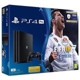 Ps4 Play Station4 Pro1tb Hdr 5 Juego Stock