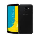 Telefono Celular Samsung J6 J600g 13mp 32gb 3gb Tienda Bagc