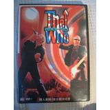 The Who - Live In Boston (dvd-9 Sony Sjx-9270) ?