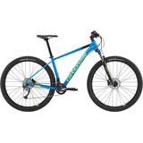 Bicicleta Cannondale Trail 6 2018