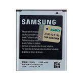 Bateria Samsung Galaxy S3 Mini Gt-i8190 Gt-i8190b Original