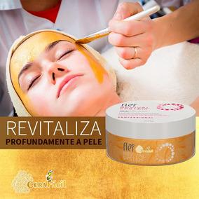 Máscara Ouro Revival System Fler 220g