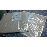 Placa Aislante P/horno Empotrado C/borde Aluminio Y Adhesivo