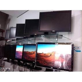 Monitor Lcd 19 Polegadas Marca Lenovo Garantia 6 Meses