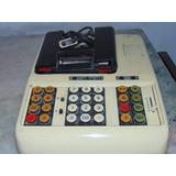 Maquina Calculadora Registradora Eléctrica Cifra 121!!!