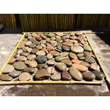 Piedra Tejo Bola Bocha Plato X 30 Kg Seleccionada Calidad