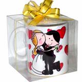 Caneca Personalizada Para Casamento Porcelana Alta Qualidade