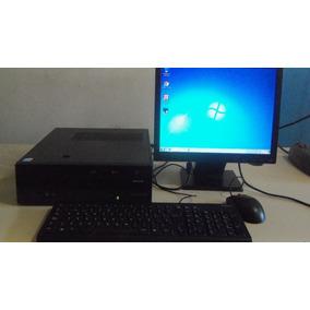 Computadora Ibm Thinkcentre Ddr3, 2gb Ram Ddr3, Dd 160 Gb