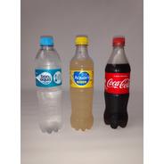 Bebida De 500 Ml. (coca, Sprite, Fanta, Aquarius, Agua)