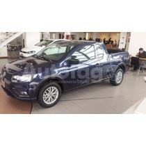 Volkswagen, Saveiro Cabina Extendida High