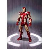 Iron Man Mark 43 - Oferta!!