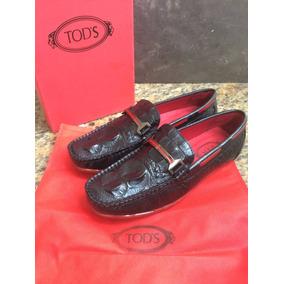 Mocasines Tod´s Caballero No Zapatos, Louis Vuitton Versace
