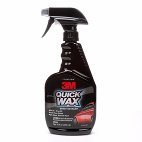 Cera Rapida 3m Quick Wax 39034 473 Ml