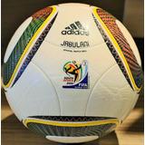 Bola Oficial Futebol Campo Jabulani no Mercado Livre Brasil 65c1362388cb8