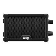 Irig Nano Amp Ik Multimedia 1x3 3w Integrado Irig Circuito