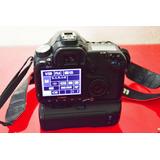 Se Vende Equipo Fotografico Srl Digital Canon 50d